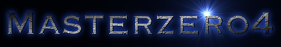 Masterzero4 new logo